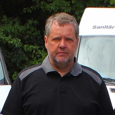 Horst Müßeler