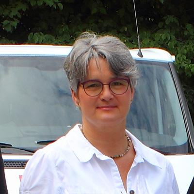 Ruth Müßeler